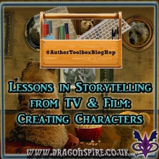 Lessons TV Film Character Creation